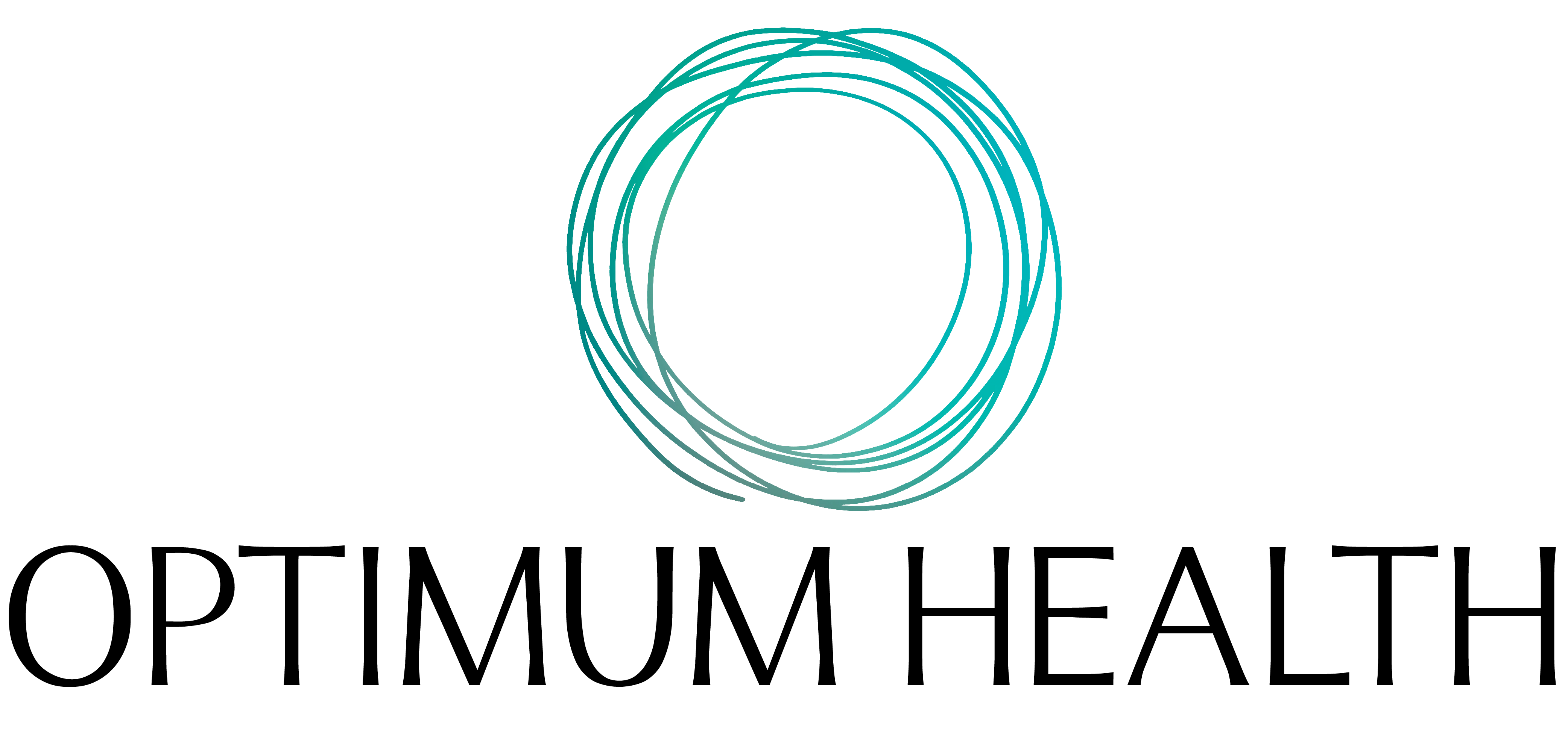 Optimum Health Retina Logo